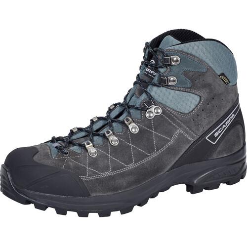 Scarpa Kailash Trek GTX - Chaussures Homme - marron